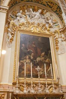 Altar_St.Paul