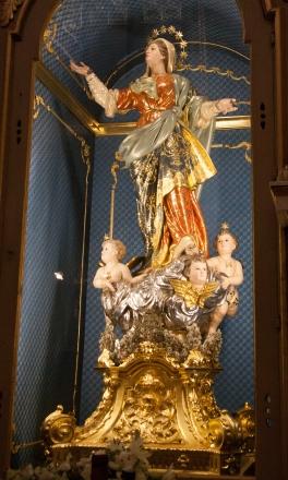 Statwa Santa Marija Nicca