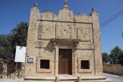Kappella Santa Katerina Tat-Torba