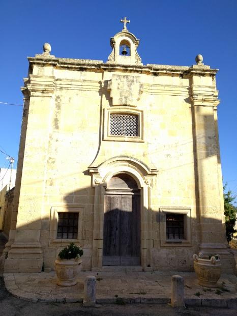 Kappella Ta Sant Anna